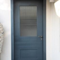 דלת 45